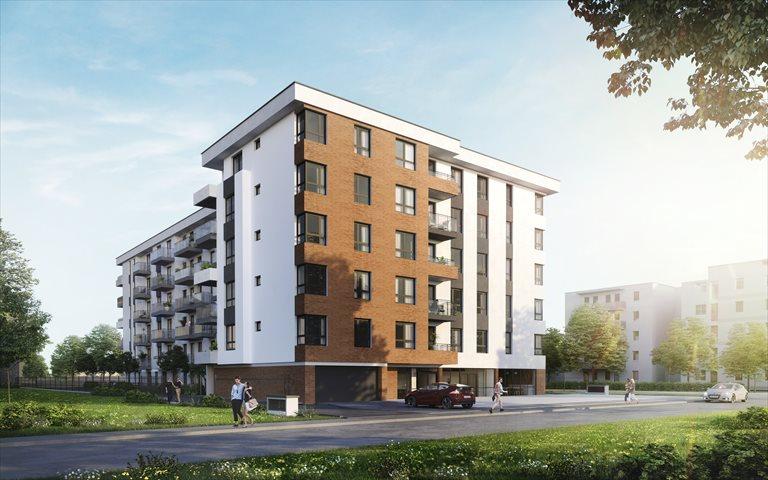 Nowe mieszkanie trzypokojowe Ligia Warszawa, Ursus, Kolorowa 17  76m2 Foto 1