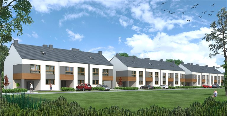 Nowe mieszkanie czteropokojowe  Osiedle Magenta Ożarów Mazowiecki, ul. Rubinowa  125m2 Foto 2