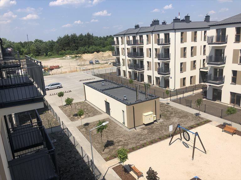 Nowy lokal użytkowy Nowy Karczew Mały Otwock, ul. Częstochowska  47m2 Foto 1