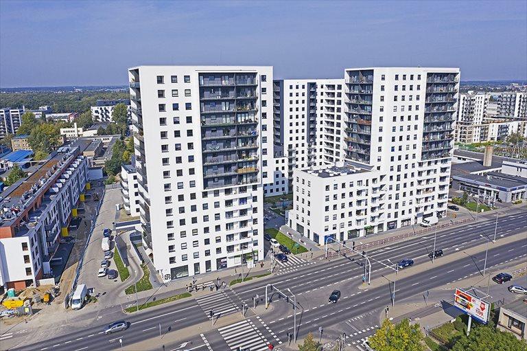 Nowe mieszkanie trzypokojowe Bułgarska 59 Poznań, Grunwald, Bułgarska 59  73m2 Foto 2