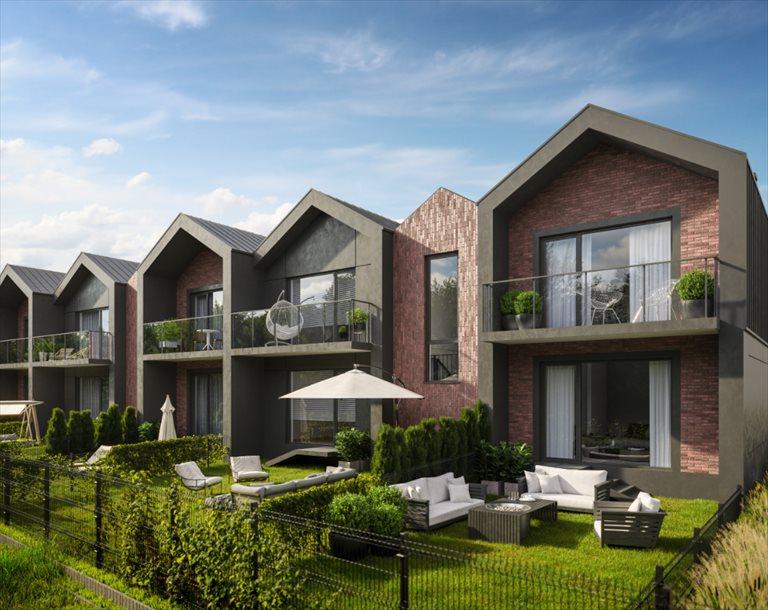 Nowe mieszkanie trzypokojowe Ogrody Neptuna Gdańsk, Gdańsk Olszynka, ul. Olszyńska  57m2 Foto 2