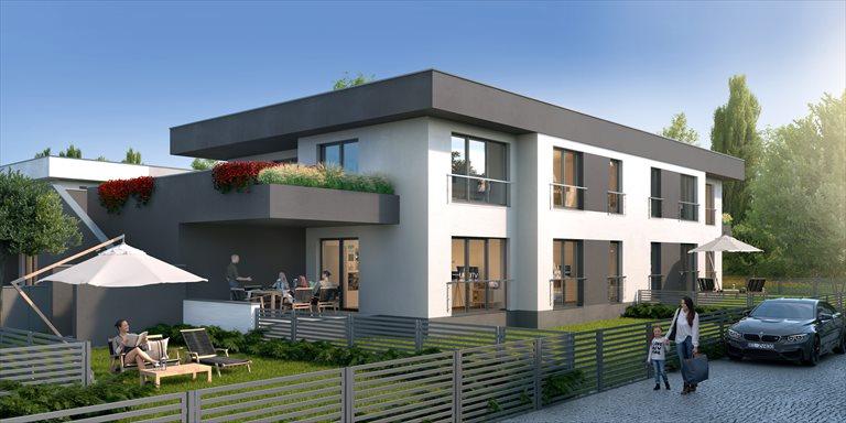 Nowe mieszkanie czteropokojowe  Leśna Polana Łódź, Widzew, Moryca Welta  97m2 Foto 2