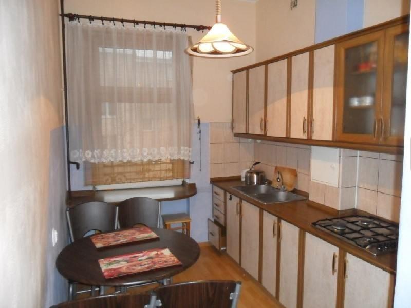 Mieszkanie dwupokojowe na sprzedaż Szczecin, Śródmieście, al. Wyzwolenia  50m2 Foto 2
