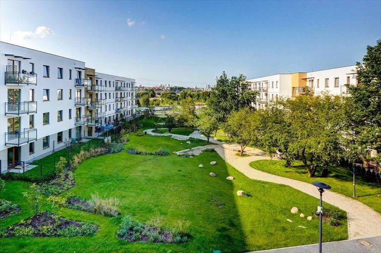 Nowe mieszkanie Wolne Miasto etap VI Gdańsk, Cedrowa 37  56m2 Foto 7