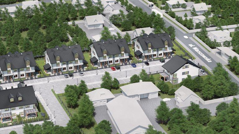 Nowe mieszkanie trzypokojowe Rezydencja Jaworowa Raszyn, Jaworowa, Warszawska 50  79m2 Foto 5