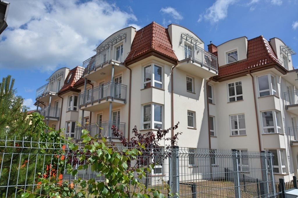 Nowe mieszkanie Budynek mieszkalny wielorodzinny Sopot, Sopot Dolny Karlikowo, Ulica Władysława Łokietka 55 h  83m2 Foto 1