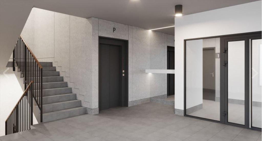 Nowe mieszkanie trzypokojowe DĄBSKA ETAP III Kraków, Grzegórzki, ul. Dąbska  52m2 Foto 9