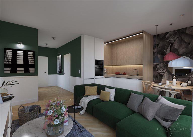 Nowe mieszkanie czteropokojowe  Osiedle Magenta Ożarów Mazowiecki, ul. Rubinowa  125m2 Foto 7