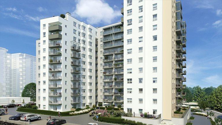 Nowe mieszkanie trzypokojowe Własne Miejsce  Kraków, Podgórze, Szpakowa 10  47m2 Foto 2