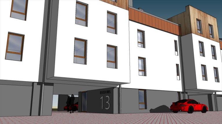 Apartamenty Szyba Ełk, ul. Kolejowa 13  Foto 6