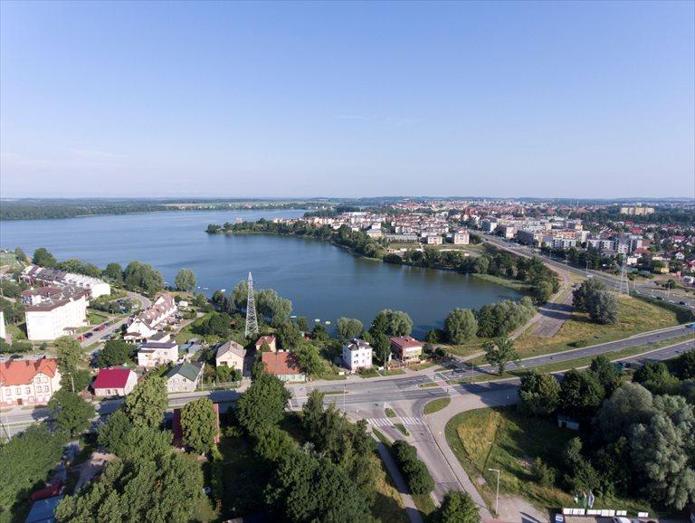 Nowe mieszkanie czteropokojowe  Apartamenty Szyba Ełk, ul. Kolejowa 13  110m2 Foto 1