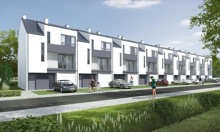 Nowe mieszkanie trzypokojowe Domy przy szkole Stare Babice, ul. Polna 21  55m2 Foto 1