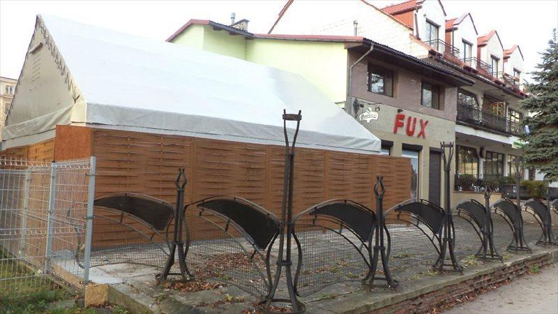 Lokal użytkowy na sprzedaż Kielce, Centrum  180m2 Foto 1