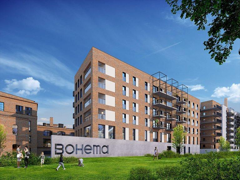 Nowe mieszkanie czteropokojowe  BOHEMA – Strefa Praga Warszawa, Praga Północ, Szwedzka 20  95m2 Foto 4