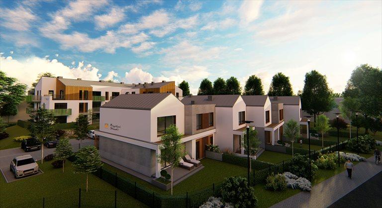 Nowe mieszkanie dwupokojowe Przystań Stawki Toruń, Stawki, Włocławska 33  37m2 Foto 5