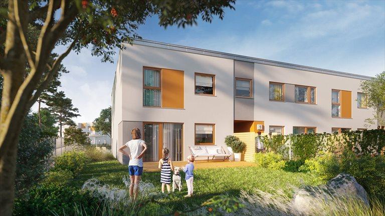 Nowe mieszkanie trzypokojowe Leśna Polana Dopiewiec, Leśna Polana, Promenada 5  70m2 Foto 1