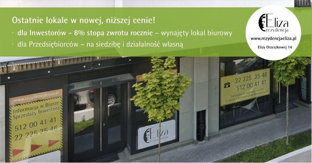 Rezydencja Eliza Warszawa, Ochota, Elizy Orzeszkowej 14  Foto 8