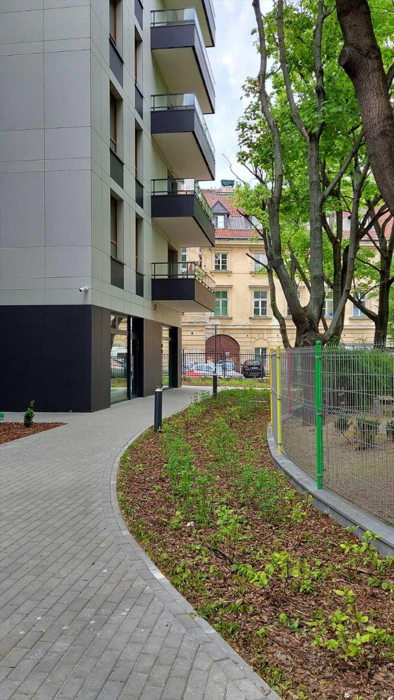 Nowe mieszkanie czteropokojowe  PRZY ARSENALE Warszawa, Śródmieście, Al.Solidarności 60B  102m2 Foto 5
