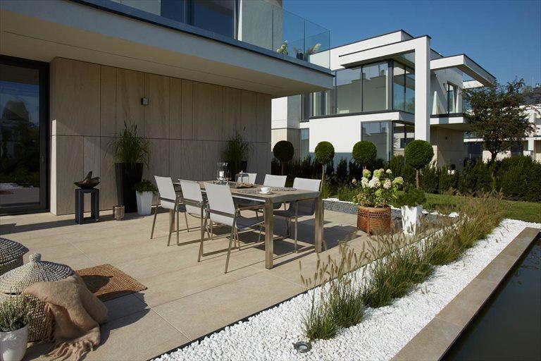 Nowy dom Hampton Residence Wilanów Warszawa, Wilanów, Hlonda  256m2 Foto 2