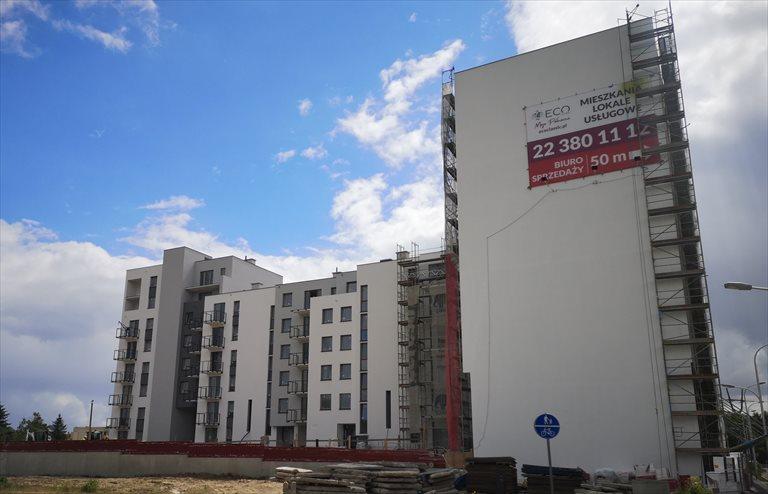 Nowy lokal użytkowy Moja Północna - lokale WARSZAWA, Białołęka, ul. Kościeszów 6  80m2 Foto 6