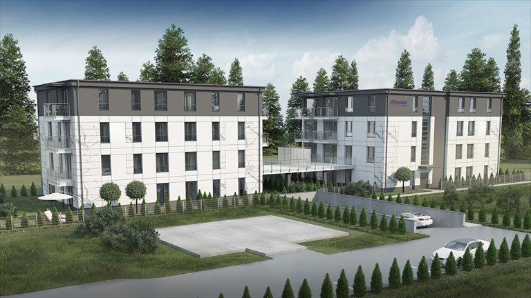 Nowe mieszkanie trzypokojowe APARTAMENTY STYLOWA Warszawa, Wawer, Stylowa/Koryncka  49m2 Foto 1