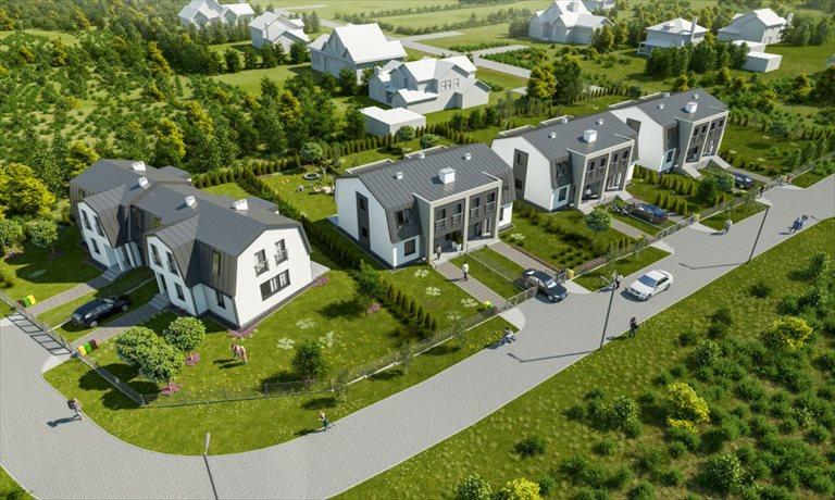 Nowy dom Osiedle przy Marinie Baranowo, ul. Wypoczynkowa  123m2 Foto 5