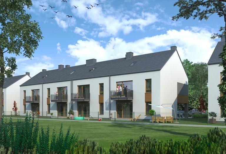 Nowe mieszkanie czteropokojowe  Osiedle Magenta Ożarów Mazowiecki, ul. Rubinowa  125m2 Foto 1