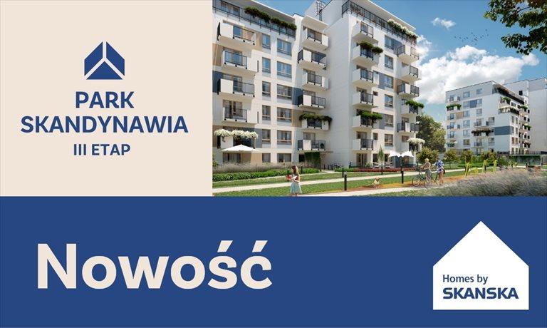 Park Skandynawia Warszawa, Praga Południe, Jana Nowaka-Jeziorańskiego 8  Foto 1