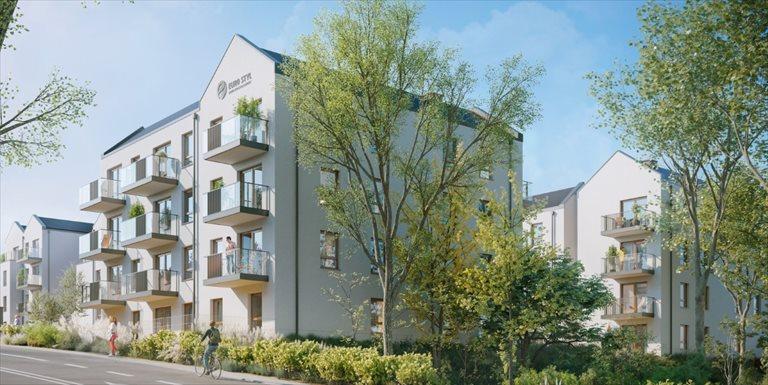 Nowe mieszkanie trzypokojowe Nasze Miejsce Gdańsk, Ujeścisko, Niepołomicka  63m2 Foto 3
