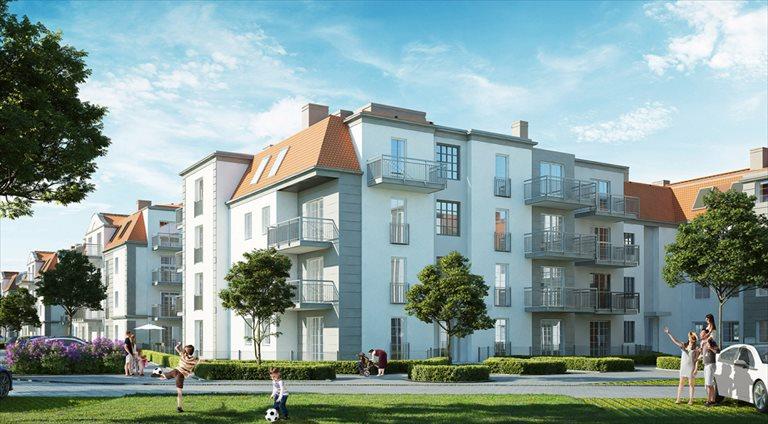 Nowe mieszkanie dwupokojowe Radosna IV Zalasewo  50m2 Foto 3