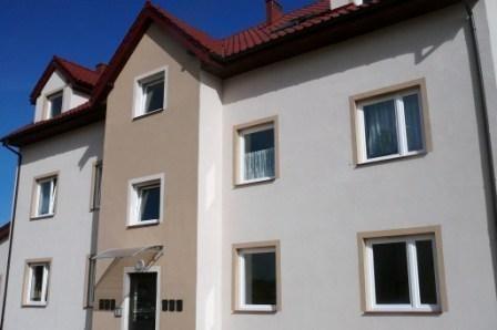 Mieszkanie trzypokojowe na sprzedaż Toruń, Zawały, Zawały  53m2 Foto 2
