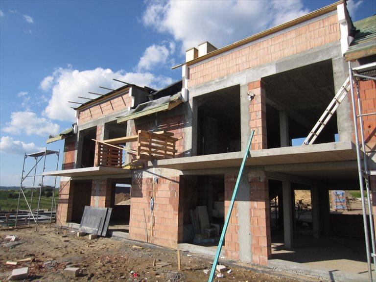 Nowe mieszkanie trzypokojowe Osiedle Ulica Srebrna Zielonki, Marszowiec, Ulica Srebrna, Galicyjska  62m2 Foto 4