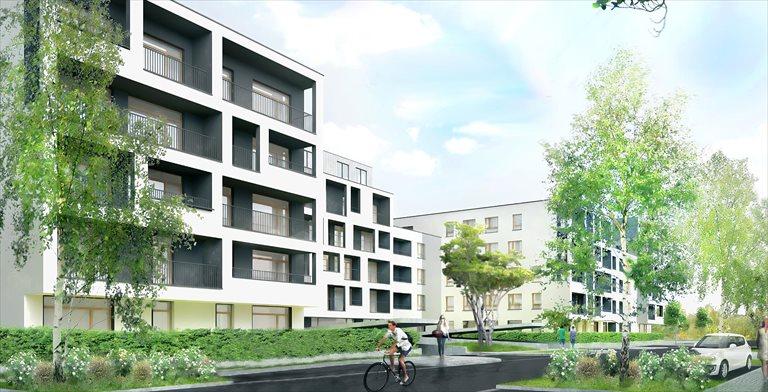 Nowe mieszkanie trzypokojowe Promenada Chrobrego Białystok, ul. Chrobrego  58m2 Foto 1