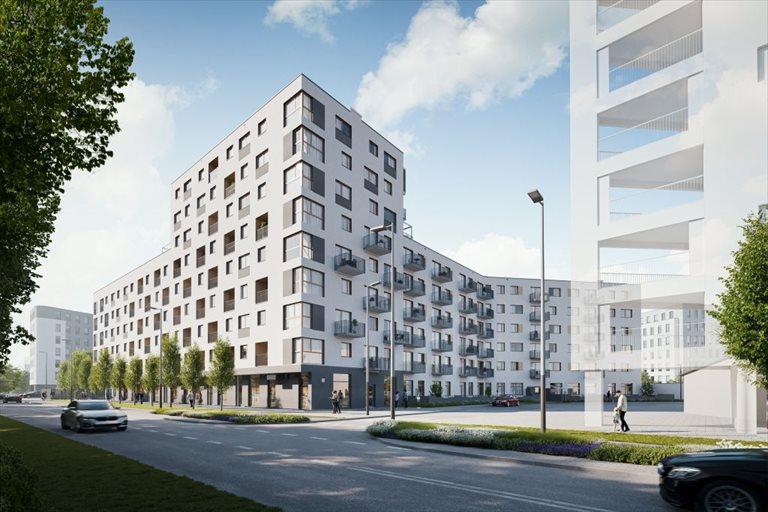 NU! Warszawa Wola – Pierwszy etap inwestycji Warszawa, Wola, Kolejowa  Foto 2