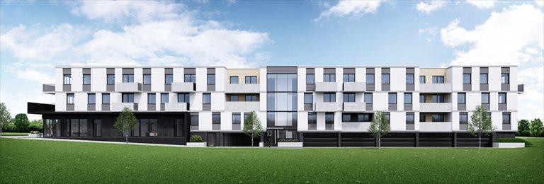 Nowe mieszkanie czteropokojowe  GORLICKA 61 Wrocław, Psie Pole, Gorlicka 61  95m2 Foto 2