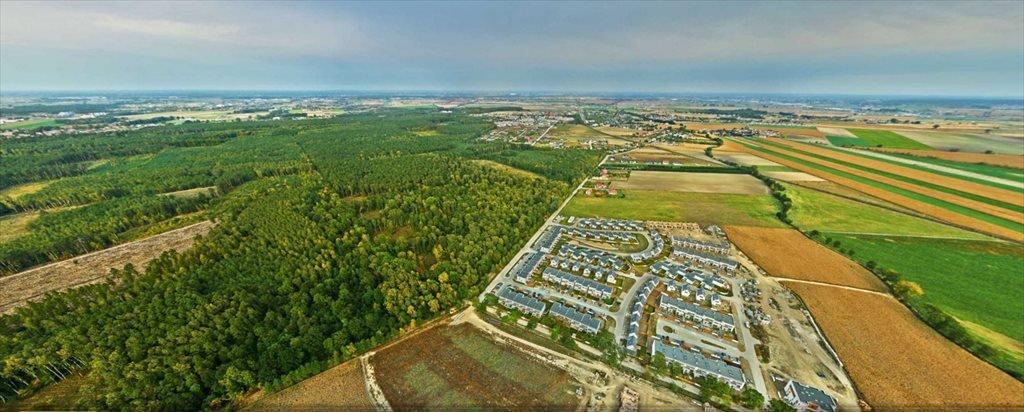 Nowe mieszkanie trzypokojowe Leśna Polana Dopiewiec, Promenada 5  63m2 Foto 1