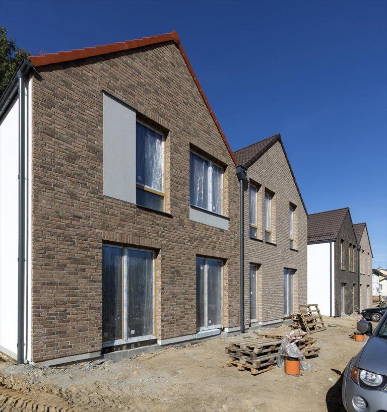 Nowy dom EGO Gdańsk, Ujeścisko-Łostowice, Wielkopolska 2  143m2 Foto 11