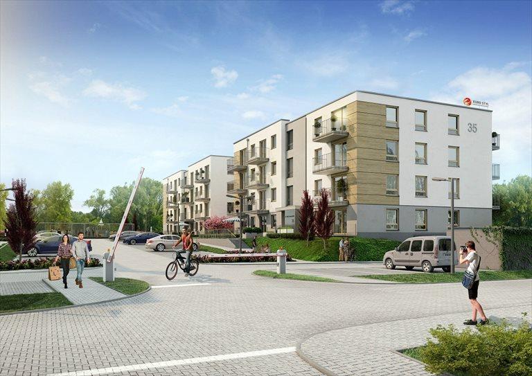 Nowe mieszkanie dwupokojowe Osiedle przy Błoniach Rumia, Janowo, Błoń Janowskich  41m2 Foto 4
