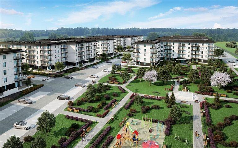 Nowe mieszkanie Piano Park Suwałki, Północne Suwałki, Rotmistrza Pileckiego  53m2 Foto 1