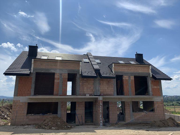 Nowe mieszkanie czteropokojowe  Osiedle Ulica Srebrna Zielonki, Marszowiec, Ulica Srebrna, Galicyjska  118m2 Foto 2