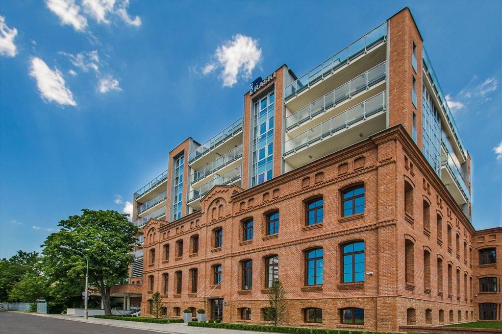 Mieszkanie trzypokojowe na sprzedaż SIERAKOWSKIEGO 5 Warszawa, Praga-Północ, Sierakowskiego 5  76m2 Foto 1