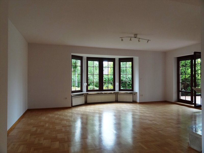 Dom na wynajem Konstancin Jeziorna, Gąsiorowskiego  300m2 Foto 1