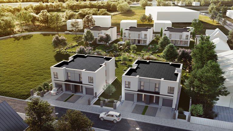 Nowy dom Rodzinne Zacisze Bielawy Toruń, BIELAWY, Suwalska 61  144m2 Foto 7