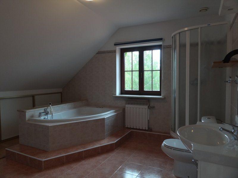 Dom na wynajem Konstancin Jeziorna, Gąsiorowskiego  300m2 Foto 9