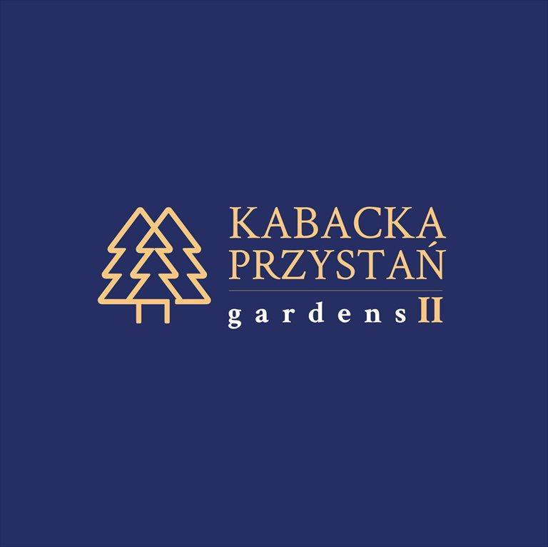 KABACKA PRZYSTAŃ GARDENS II Józefosław, Działkowa  Foto 4