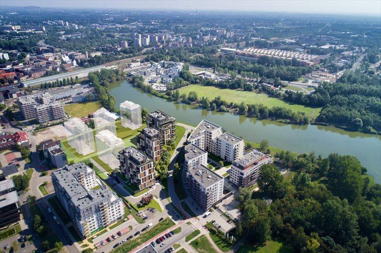 Nowe mieszkanie dwupokojowe INSPIRE Katowice, Dolina Trzech Stawów, Gen. W. Sikorskiego 41  46m2 Foto 8