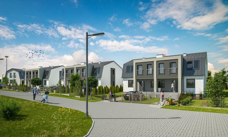 Nowy dom Osiedle przy Marinie Baranowo, ul. Wypoczynkowa  123m2 Foto 7