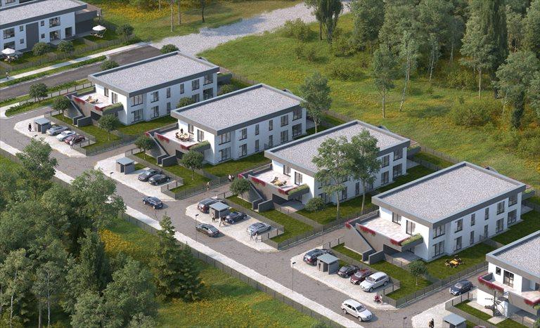 Nowe mieszkanie czteropokojowe  Leśna Polana Łódź, Widzew, Moryca Welta  97m2 Foto 3