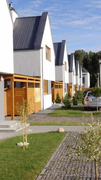 Nowe mieszkanie trzypokojowe Leśna Polana Dopiewiec, Promenada 5  63m2 Foto 11
