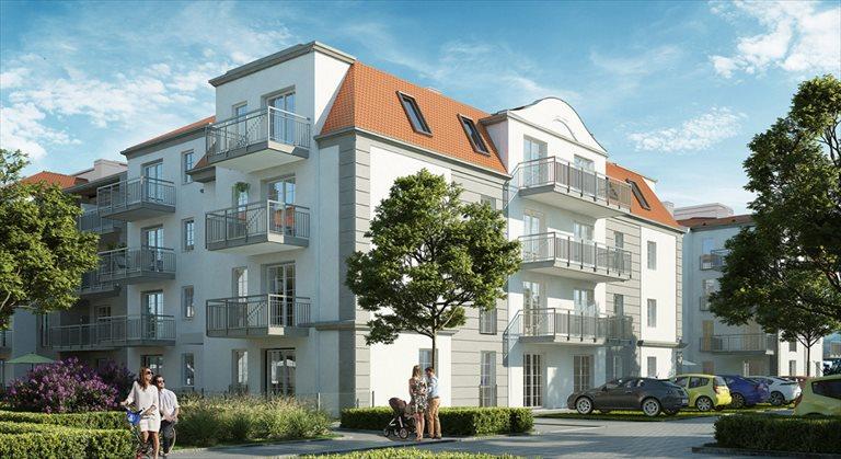 Nowe mieszkanie dwupokojowe Radosna IV Zalasewo  50m2 Foto 1